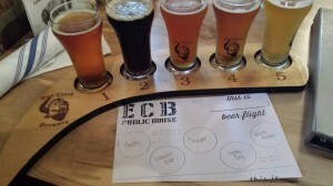 Visited 4 Indiana brewpubs